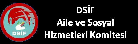 DSİF Aile ve Sosyal Hizmetleri Komitesi